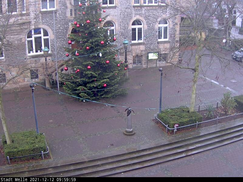 Webcam Melle City
